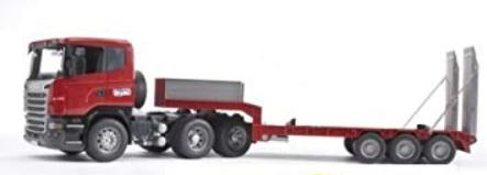 Mon précieux Scania R62O de Tamiya Captur21