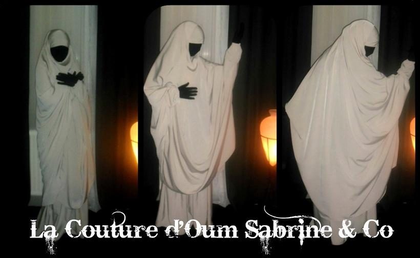 La Couture d'Oum Sabrine & Co satisfait toutes les femmes qui se respectent