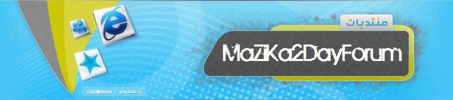 MaZiKa2DayForum