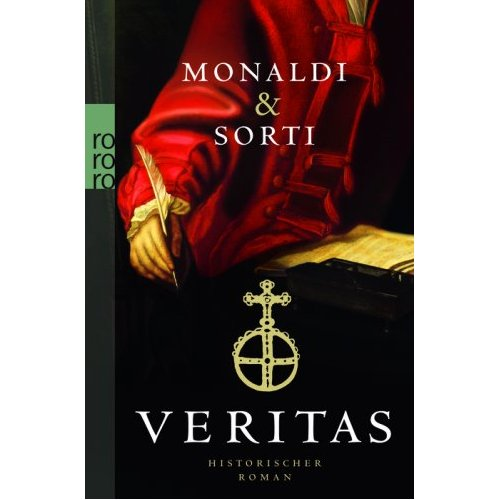 [Monaldi, Rita et Sorti, Francesco] Veritas Lp50610