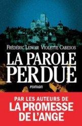 [Lenoir, Frédéric & Cabesos, Violette] La Parole perdue Lp_48610