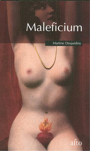 [Desjardins, Martine] Maleficium Malefi10
