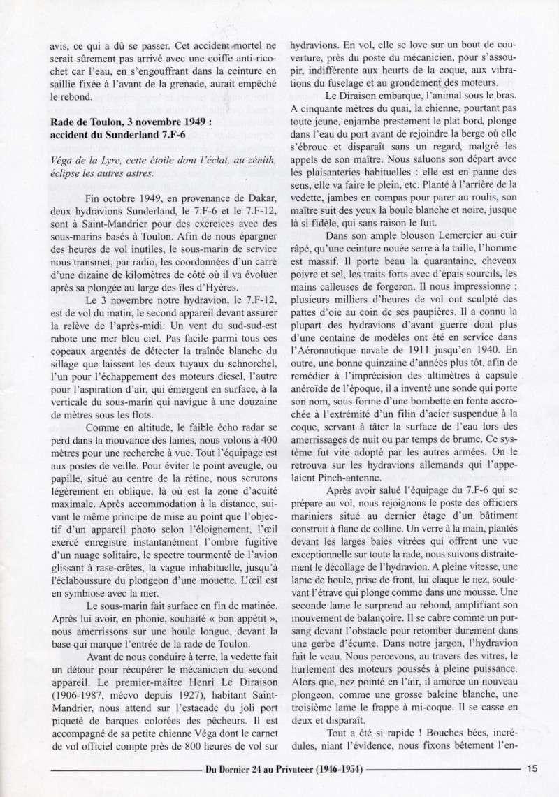 """[Les anciens avions de l'aéro] Hydravion SHORT """"SUNDERLAND"""" - Page 2 00216"""