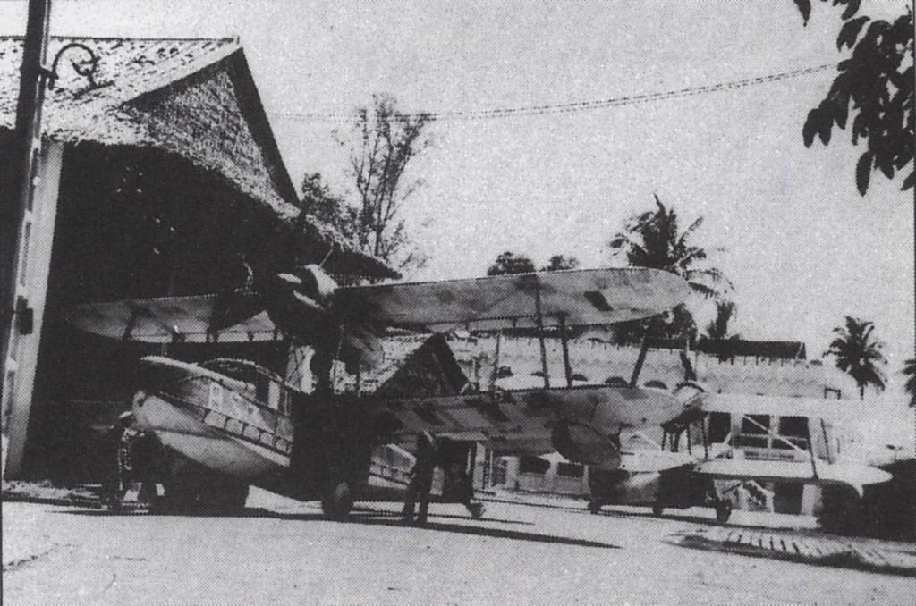 [Les anciens avions de l'aéro] Le Vickers Supermarine Sea Otter 00218