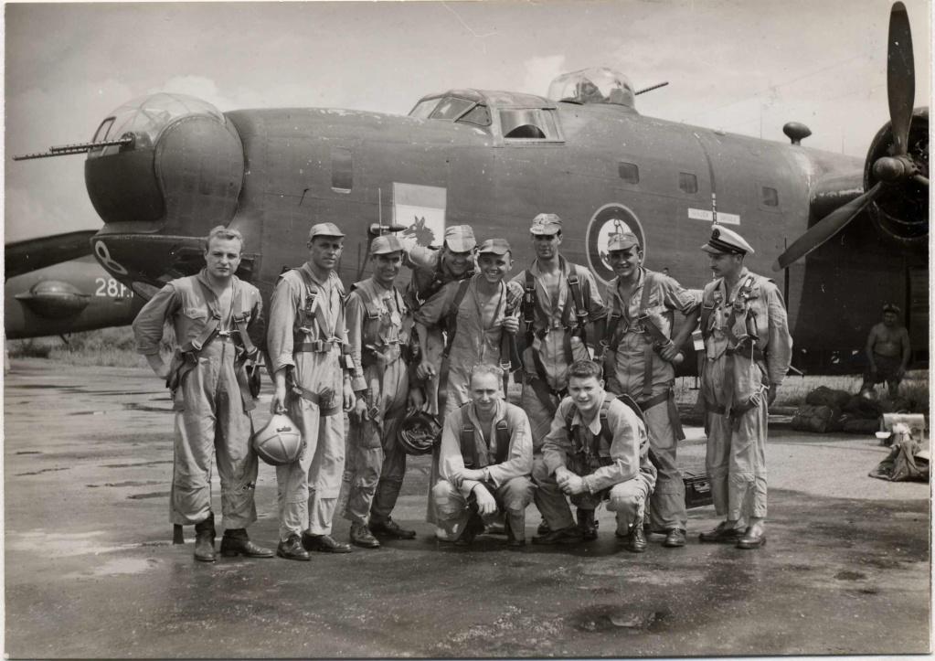 [Les anciens avions de l'aéro] Consolidated PB4Y-2 Privateer Equip_10