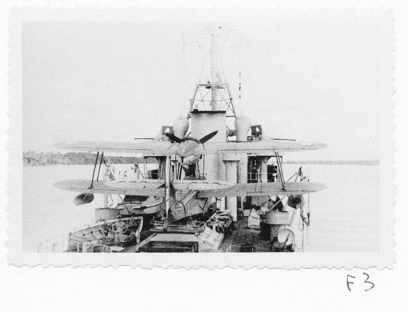 [Les anciens avions de l'aéro] Le Vickers Supermarine Sea Otter F310