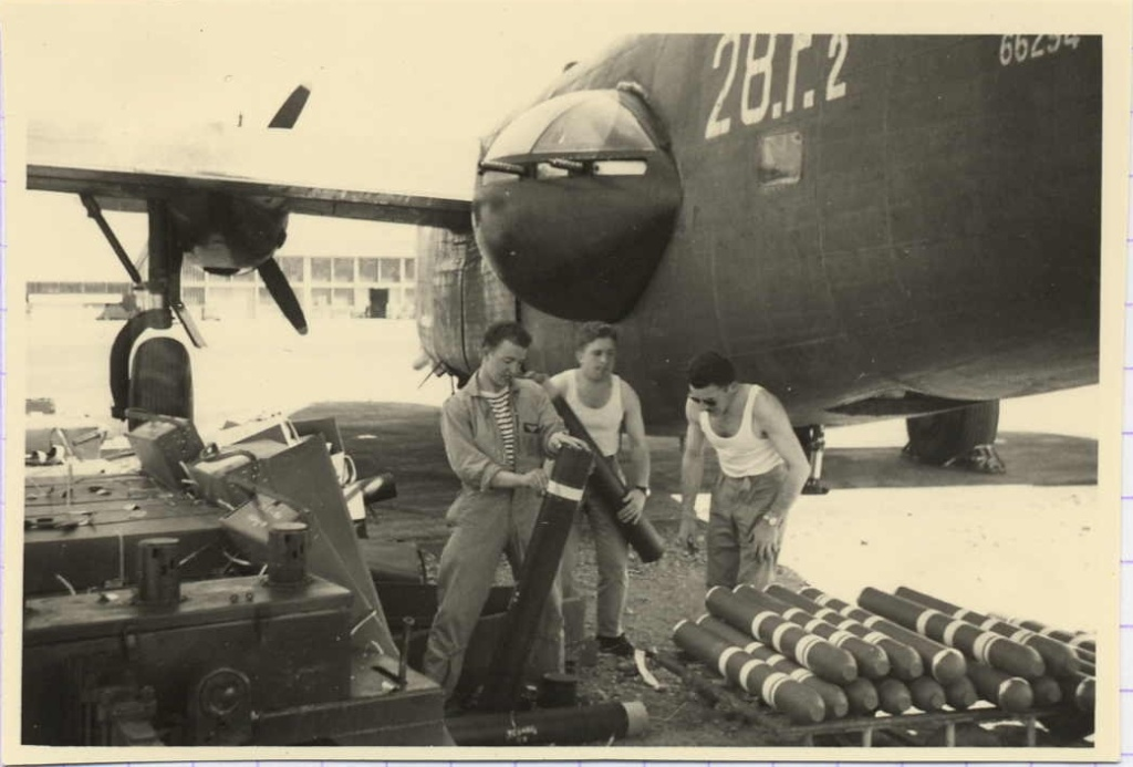 [Les anciens avions de l'aéro] Consolidated PB4Y-2 Privateer Karoub10