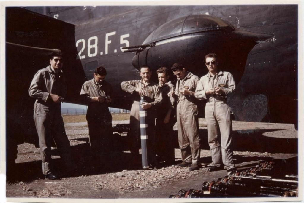 [Les anciens avions de l'aéro] Consolidated PB4Y-2 Privateer Karoub12