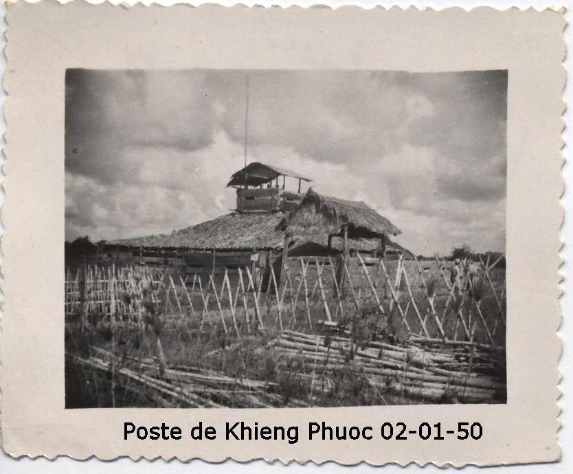 [Opérations de guerre] INDOCHINE - TOME 4 - Page 39 Kieng_12