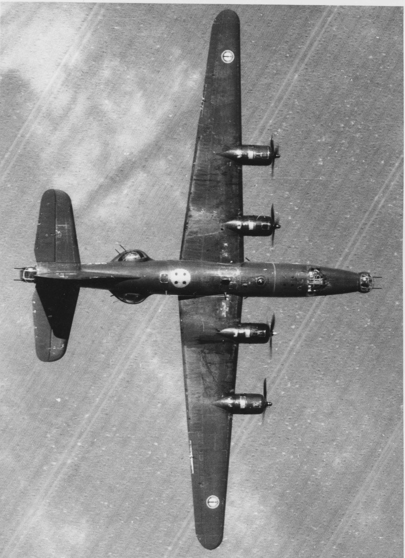 [Les anciens avions de l'aéro] Consolidated PB4Y-2 Privateer - Page 2 Priv_e10