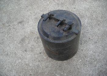 vapor canister Kgrhqn10