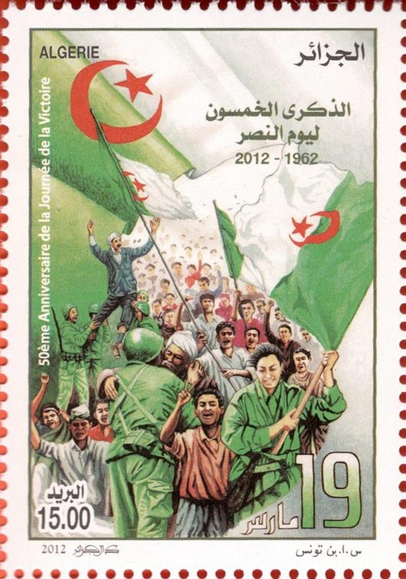 le 19 mars vu d'Alger Algeri11