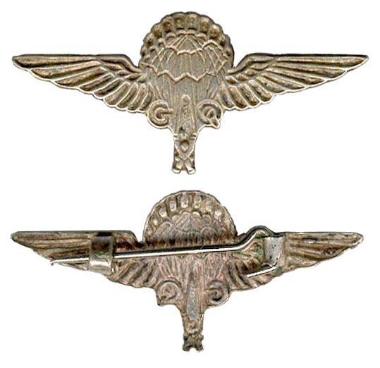 1ère Cie Infanterie de l'Air Gq10
