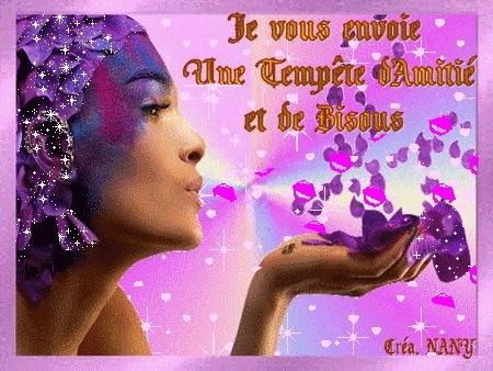 bonne Fête Sylvie Jambi 08111711
