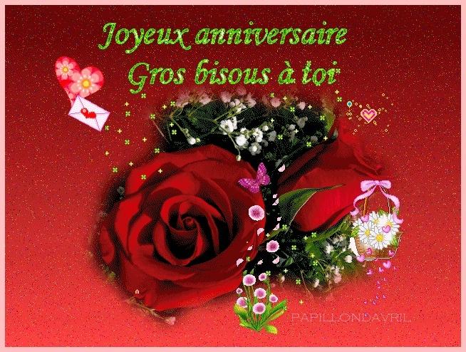 A ton tour Petite sorcière de ce forum!!! Annive12