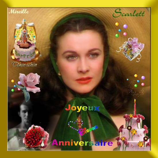 bon anniversaire Scarlett Scarle11