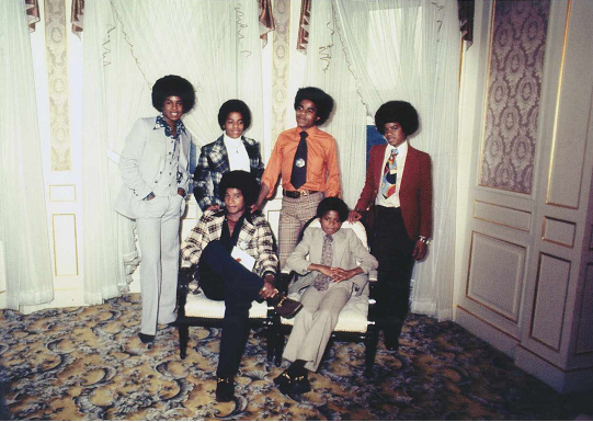 "[LIBRO] Jermaine Jackson ""You are not alone: Michael: Through a Brother's Eyes"" - Pagina 4 Foto_112"