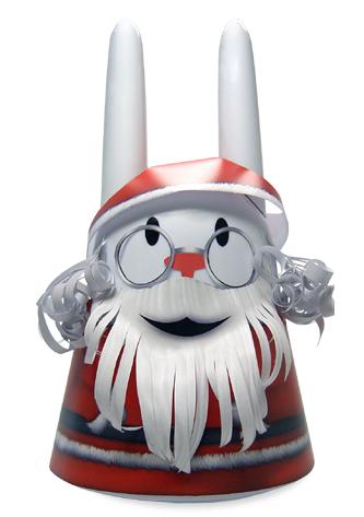 Faites dire à Karotz pour qui est chaque cadeau sous le sapin! Image175