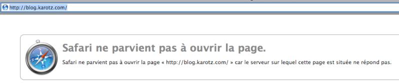 Blog Karotz HS depuis vendredi 29 juillet Image_12