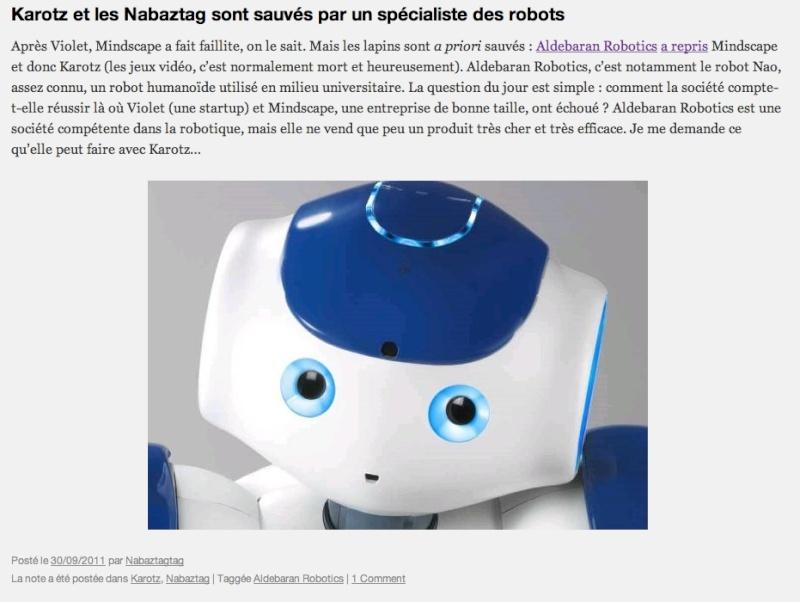 Aldebaran-robotics reprend Karotz - Page 3 Image_30