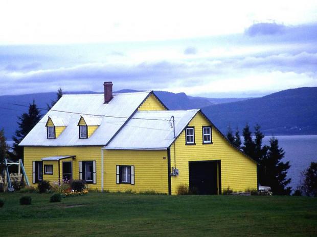 Quebec      Maison10