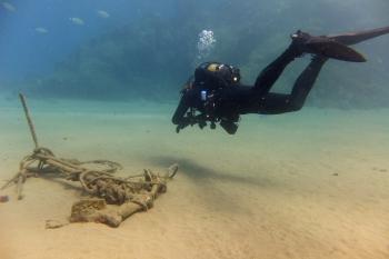 Lanzarote Diving Dscf6412