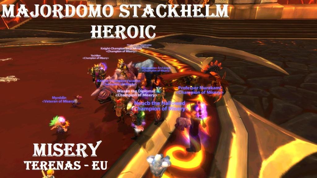 Majordomo heroic Majord11