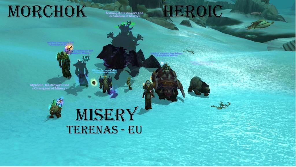 Morchok heroic Morcho10