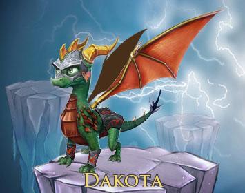 Générateur de dragon Lair2-10