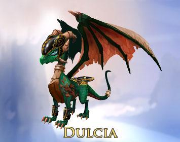 Générateur de dragon Lair2-12
