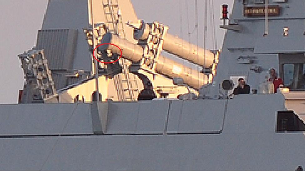 Sigma Marocaines / Royal Moroccan Navy Sigma Class Frigates - Page 35 4510