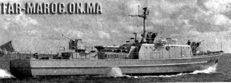 Batiments et navires ayant servie au sein de la MRM - Page 2 Far-ma10