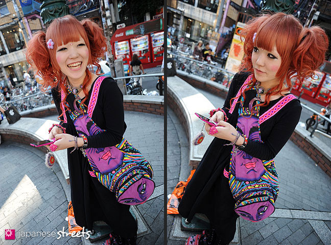 Ame Mura - Osaka 264110