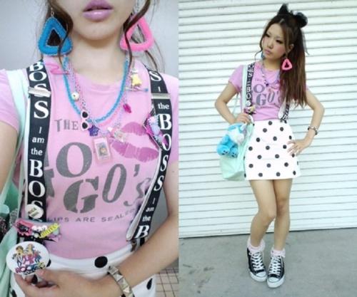 Comment bien porter le Spank! / le Fairy Kei~ Tumblr14