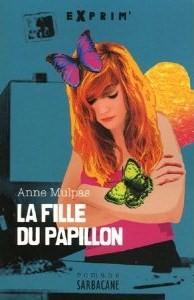 [Mulpas, Anne] La fille du papillon 51jmyd10