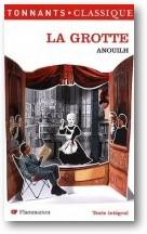 [Anouilh, Jean] La grotte Book_c10