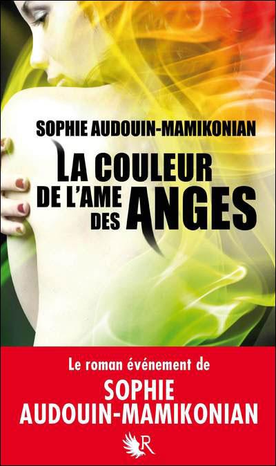 [Audouin-Mamikonian, Sophie] La couleur de l'âme des anges La_cou10