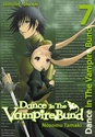 Seinen: Dance in the Vampire Bund - Série [Tamaki, Nozomu] Dance_10