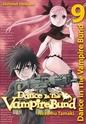 Seinen: Dance in the Vampire Bund - Série [Tamaki, Nozomu] Dance_12