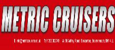 Suzuki Intruder Owners Club UK - Portal Metric10