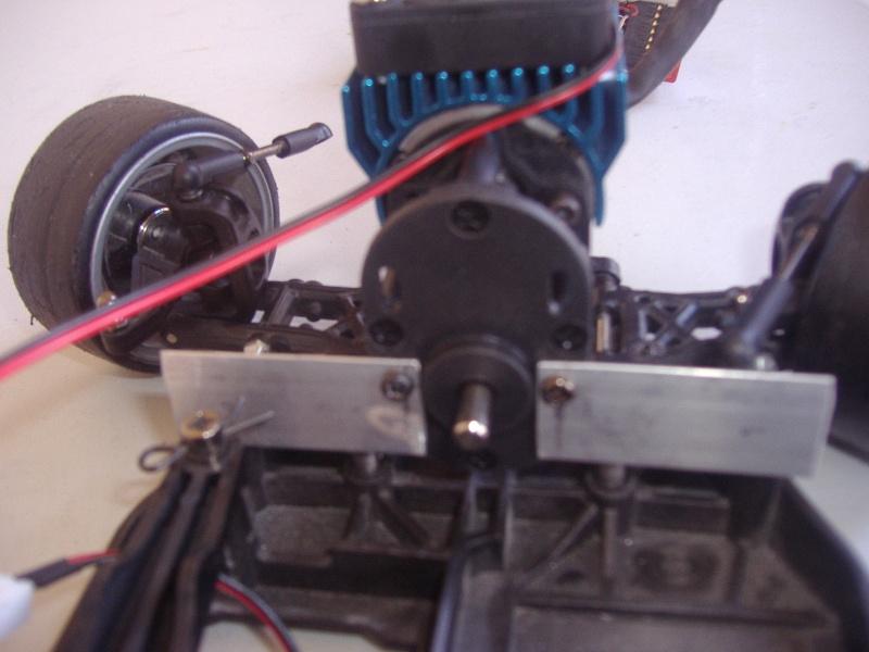 Project: RWD/FM TB-03 Conversion P1011723