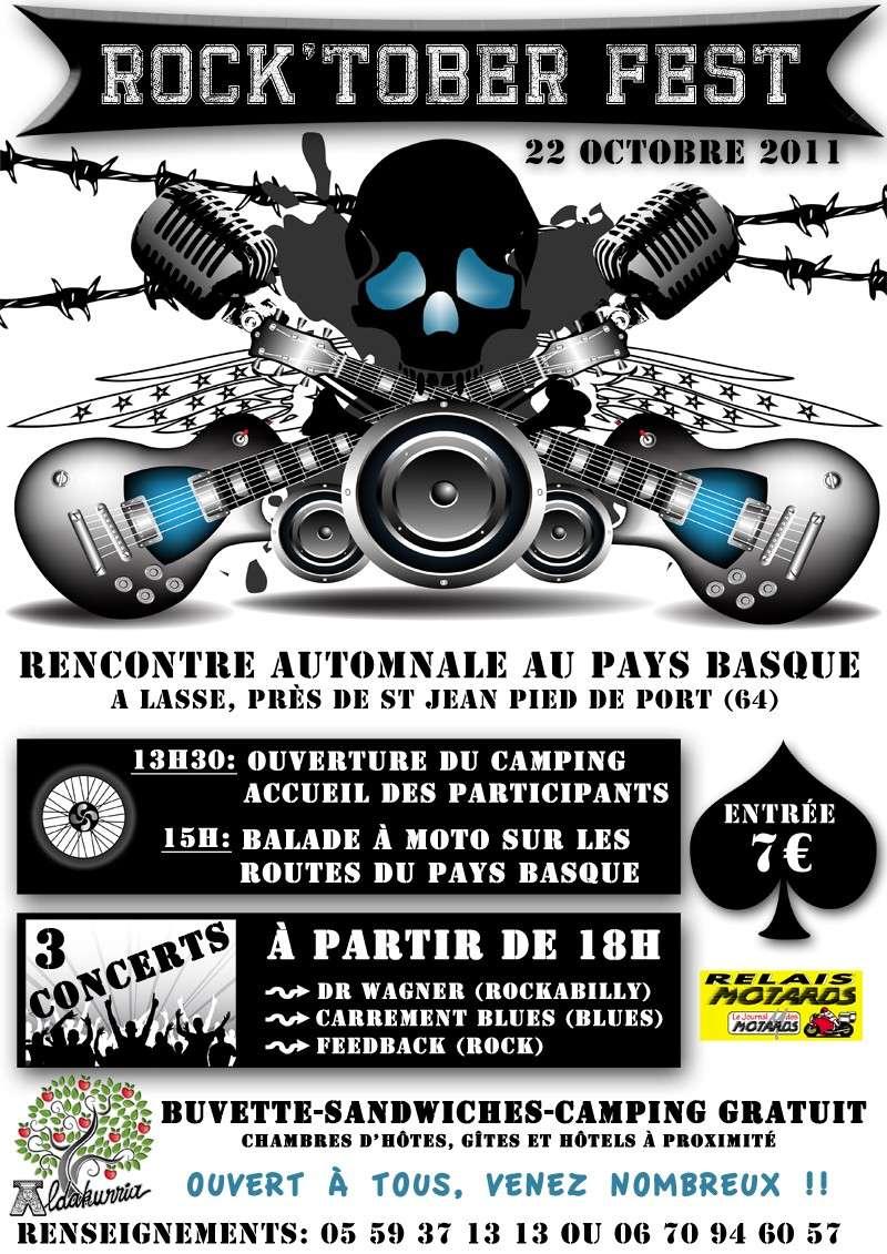Rock'tober Fest Kazroc10