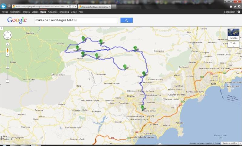 1ères Routes de l'Audibergue le 5 mai 2012 - Page 2 Routes10