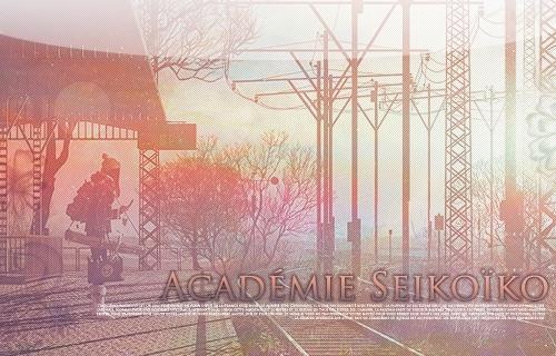 Académie Seikoïko.  Banpar10