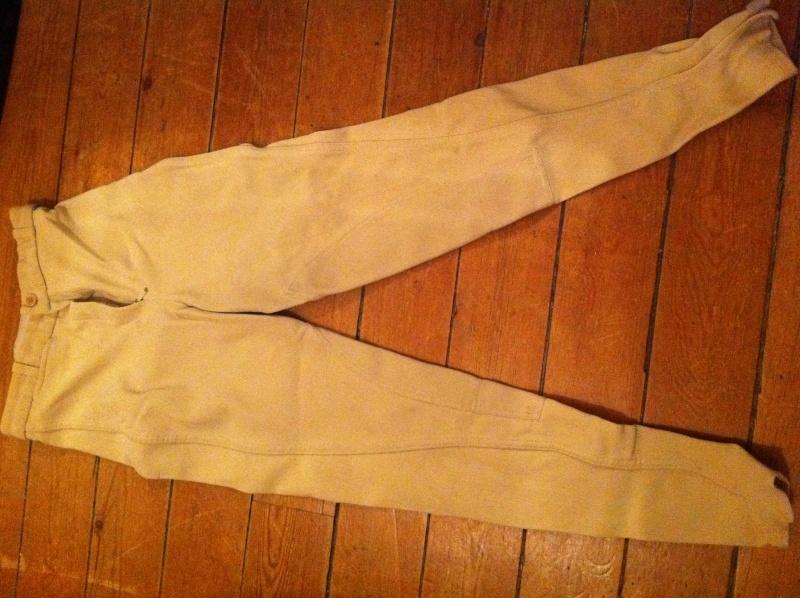 Pantalon décathlon 36-38 Photo210