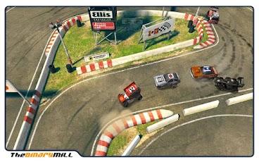 [JEU] MINI MOTOR RACING : course de petites voitures ! [Payant] Image167