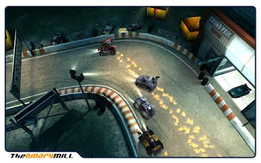 [JEU] MINI MOTOR RACING : course de petites voitures ! [Payant] Image262