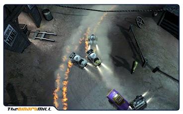 [JEU] MINI MOTOR RACING : course de petites voitures ! [Payant] Image363