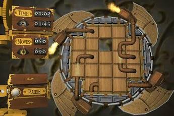 [JEU] COGS : Un puzzle 3D avec engrenages [Gratuit/Payant] Image364