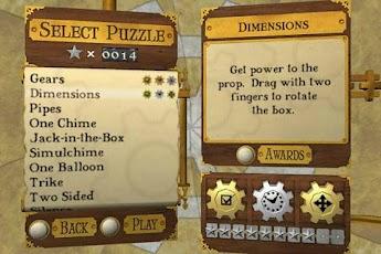 [JEU] COGS : Un puzzle 3D avec engrenages [Gratuit/Payant] Image458